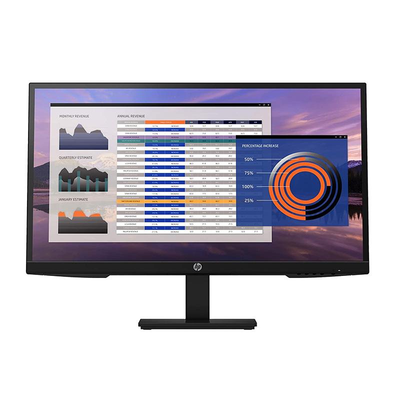 Monitor De 27 Pulgadas Hp P27V G4 Vga Hdmi