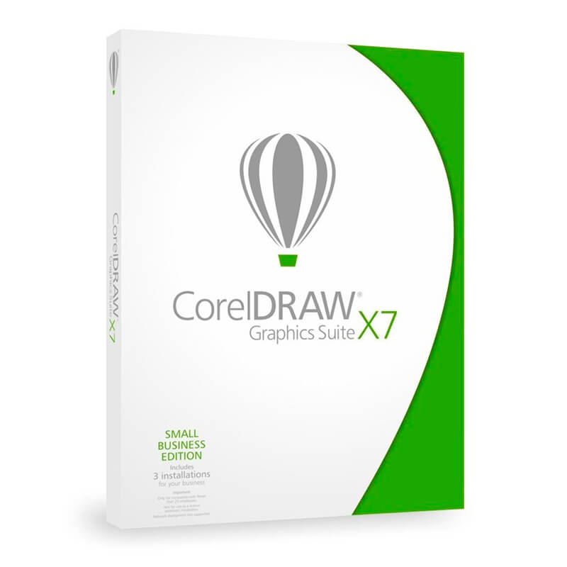 Imagen para Coreldraw Graphics Suite 365-Day Subscription de Nexsys Argentina